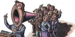 جذور الديمقراطية الحديثة – د. ضاهر غندور