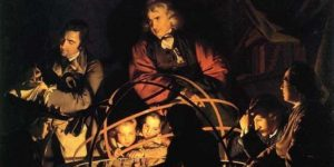 الرحلة في القصة الفلسفية خلال القرن الثامن عشر – جنات خالد غازي