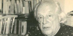 رافاييل البرتي: الشعر ذاته، المأساة ذاتها