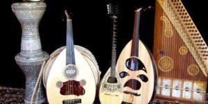 من تاريخ الموسيقى العربية – شاهر عبيد