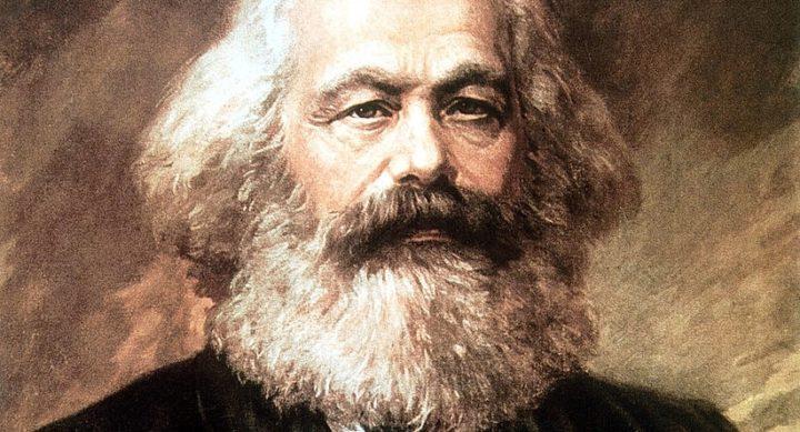 كارل ماركس – موسوعة ستانفورد للفلسفة
