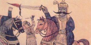مفهوم الزمن بين الأساطير والمأثورات الشعبية – صفوت كمال