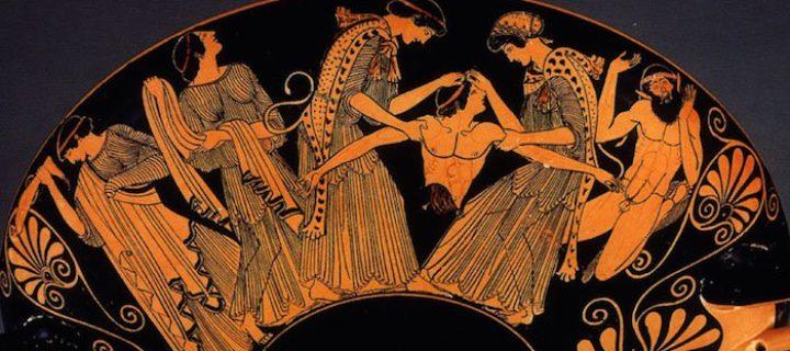 الإنسان وموقفه من الكون في العصر اليوناني الأول – جعفر آل ياسين