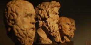 دور الفلسفة في دراسة وحل مشكلات العصر الكبرى – معن النقري