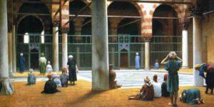 الفكر الإسلامي والحريات الدينية – رضوان السيد