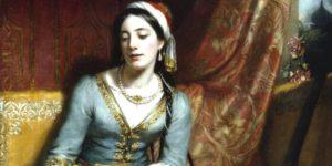 مذاقات الحب: قراءة في نص ابن عربي – سعاد الحكيم