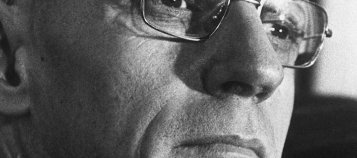 المفرد والجمع نحو نقد العقل السياسي – ميشال فوكو