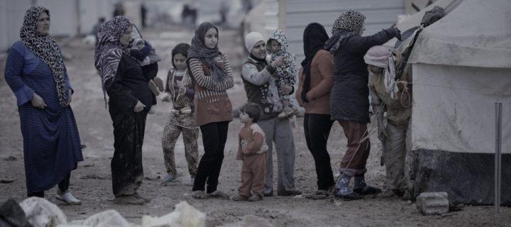 الاغتصاب: قتل النساء بدون جثة في أوقات الحرب – حورية عبد الواحد / ترجمة : رشيد بوطيب