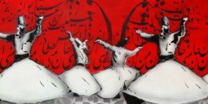التصوف والسلطة: نماذج من القرن السادس الهجري في المغرب و الأندلس – جورج كتوره