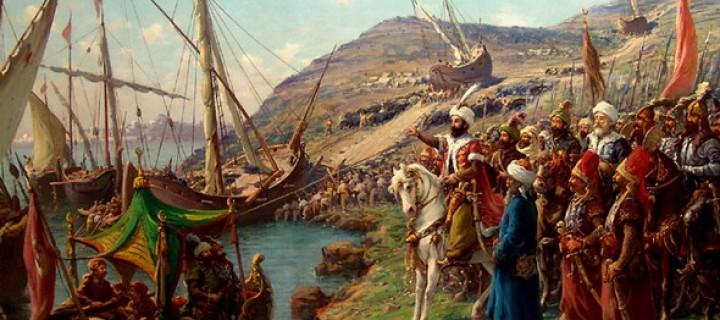 تاريخ الدولة العثمانية – روبير مانتران