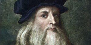 ليوناردو دافنشي (1452-1519م) – ثروت عكاشه