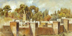 الوزير المغربي ومصائر علاقات الثقافة بالسلطة في القرنين الرابع والخامس للهجرة – مراجعة: رضوان السيد