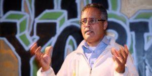 حوار مع المفكر المغربي الدكتور حميد لشهب