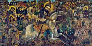 من الإمامية إلى الإثني عشرية – إيتان كولبرغ