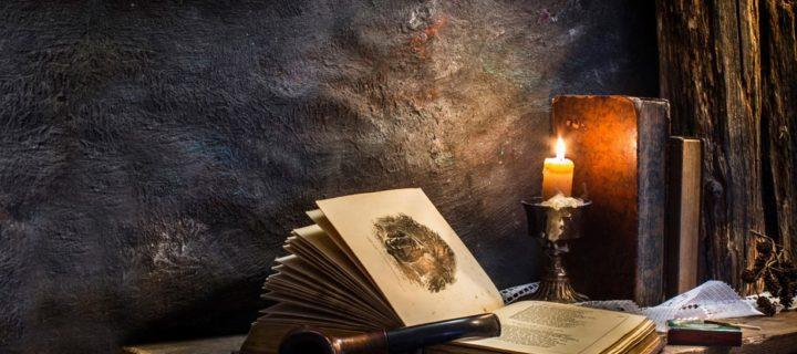 الحكمة القديمة والميكانيكا الكوانتية – موسى ديب خوري