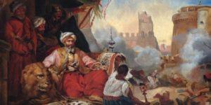 الشعر الشعبي الساخر في عصور المماليك – محمد رجب النجار