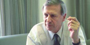 طريق ثالث أم رأسمالية جديدة: حوار مع أنتوني جيدنز