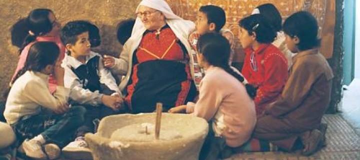 السير الشعبية العربية – فاروق خورشيد