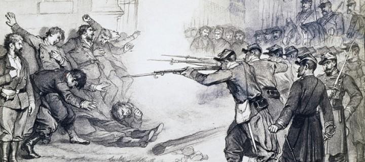 انتفاضة الربيع (مذبحة: حياة وموت كمونة باريس 1871) – جون ميريمان / ترجمة: إسراء السكران