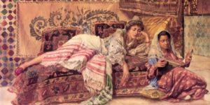 الزواج والشرف والمسؤولية: نماذج إسلامية ومحلية – ريتشارد ونانسي تابر