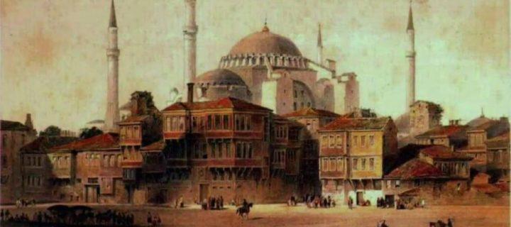 من المماليك إلى العثمانيين: الفقيه في مرحلة الانتقال بين عصرين – خالد زيادة