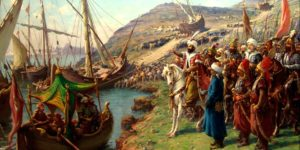 تسييس الاستشراق: حالة البلقان – نورمان تسيغر