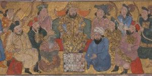 الفرس: إيران في العصور القديمة والوسطى الحديثة – هوما كاتوزيان / ترجمة: أحمد المعيني