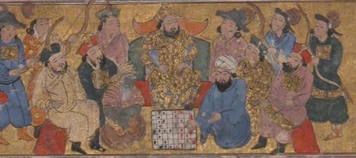 رؤية الخلافة وبنية الدولة في الإسلام – رضوان السيد