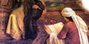 حضور التراث العربي في كتابات الطهطاوي: الوظائف والدلالات – رضوان السيد