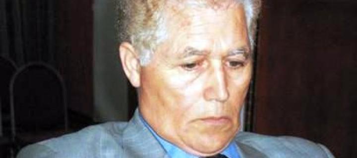 حوار: حياة عبد الله العروي وأزمنته
