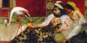 الانثروبولوجيا والتاريخ والاستشراق – رضوان السيد