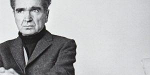 مقابلة مع الفيلسوف الروماني إميل شييورون – أجراها: سالم حميّش