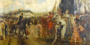 حرب الاستعادة الإسبانية: هل هي حرب كلونية مقدسة ضد الإسلام؟ – فيسنت كانتارينو / ترجمة: أبو بكر باقادر