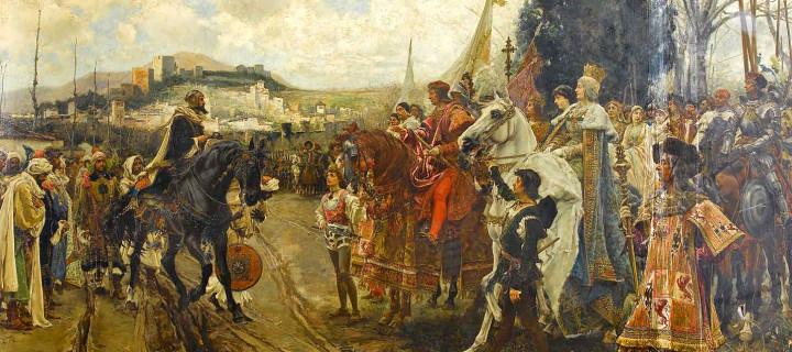 حرب الاستعادة الإسبانية: هل هي حرب كلونية مقدسة ضد الإسلام؟ – فيسنت كانتارينو