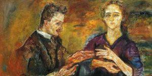 التعبيرية والتكاملية – الأب فريد جبر