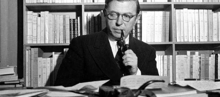 سارتر وجينيه أو الشر والحرية – محمد علي الكردي