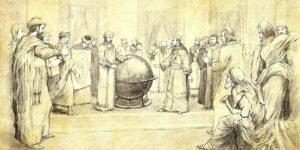 الفيزياء والحيل عند العرب – محمد عيسى صالحيه