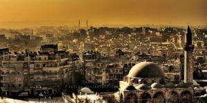 دراسات في مدن العالم الإسلامي – خالد المطري