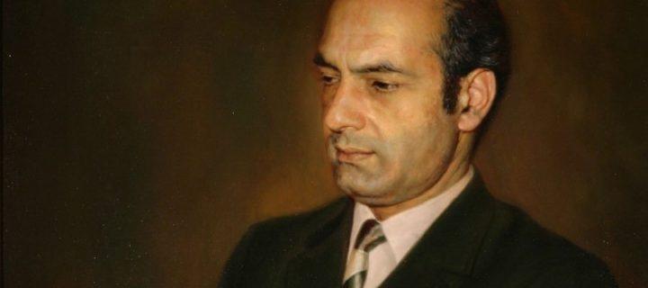 علي شريعتي وتجديد الفكر الديني – عبدالرزاق الجبران