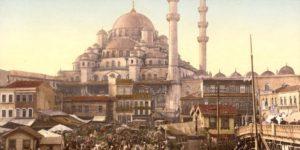 دور فئة الكتّاب الإداريين في علمنة الدولة العثمانية – خالد زيادة