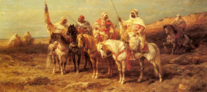 صورة الآخر: العربي ناظرًا أو منظورًا إليه – الطاهر لبيب