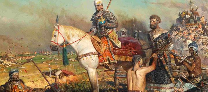 أحوال النصارى في خلافة بني العباس – جان موريس فييه
