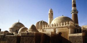 تاريخ المذاهب الدينية في اليمن – أيمن فؤاد سيد