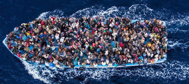 نحن اللاجئين – جورجيو أغامبين / ترجمة: نايف الهنداس