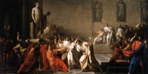 الثورة الرومانية: الصراع بين بومبي وقيصر حتى الحرب الأهلية – محمد عواد حسين