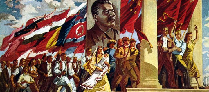 نقاش حول مفهوم الأيديولوجيا – حنان الهاشمي