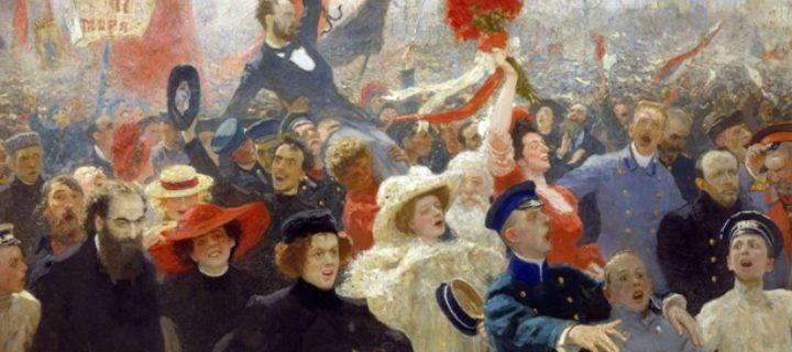الأنتلجنسيا والسياسة والمجتمع – برهان غليون