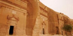 الحياة الدينية في شبه الجزيرة العربية قبل الإسلام – محمد النوّي