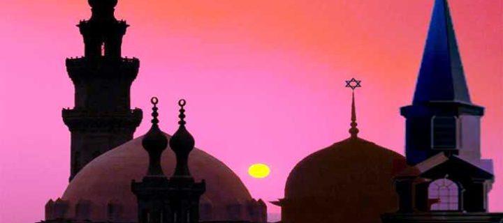 الإسلاميون والحديث عن الديمقراطية – غودرون كريم