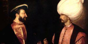 الحجاج والسلاطين في العهد العثماني – ثريا فاروقي